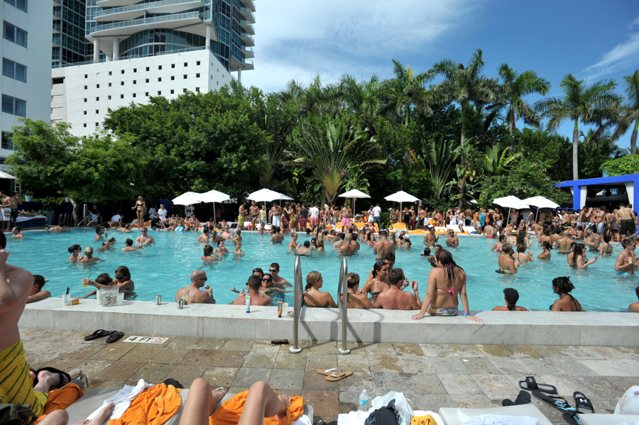 S Club South Beach Miami The Best Beaches In World
